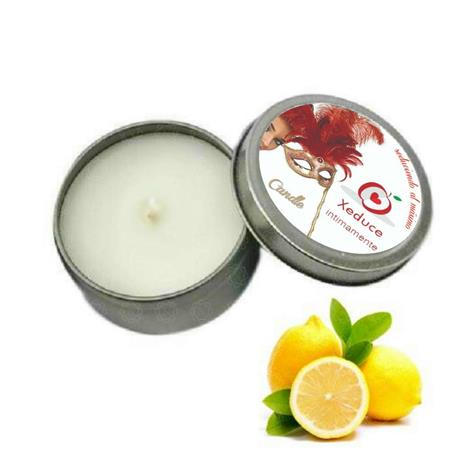 Candle Limon