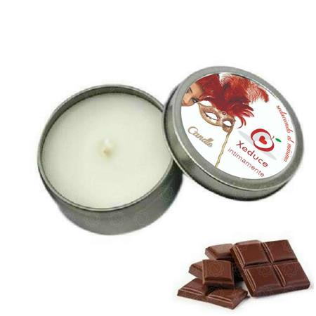 Candle Chocolate Temptation